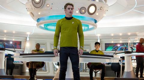Capt.Kirk