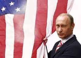 Putin mocks U.S.A.