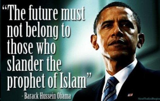 Obam prophet