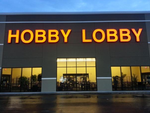 HiobbyLobby 2