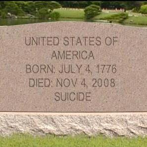 AmericaTombstone