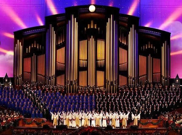mormon-choir