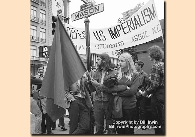 protest1960s