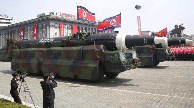 KoreanMissiles