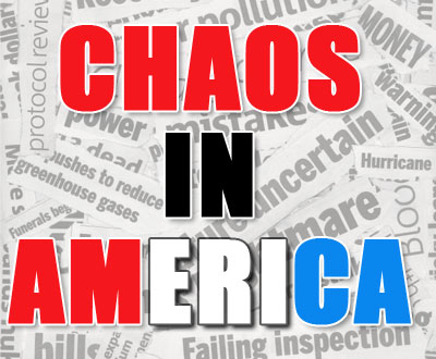 Chaos-In-America
