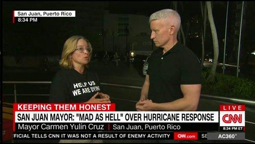 CNN inPR