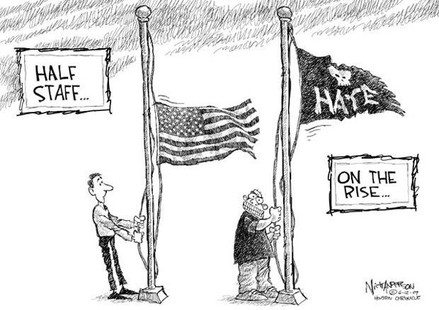 hatre-flag