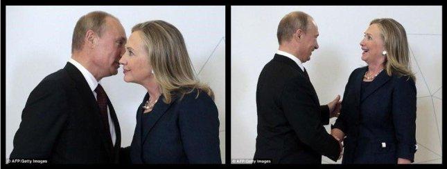 HillaryandPutin together