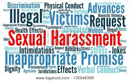 sexual_harassment_word_cloud_concept_white_background_cg1p30946396c