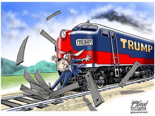 TrumpTrain