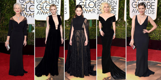 Black-gowns-golden-globes-2016-636x318