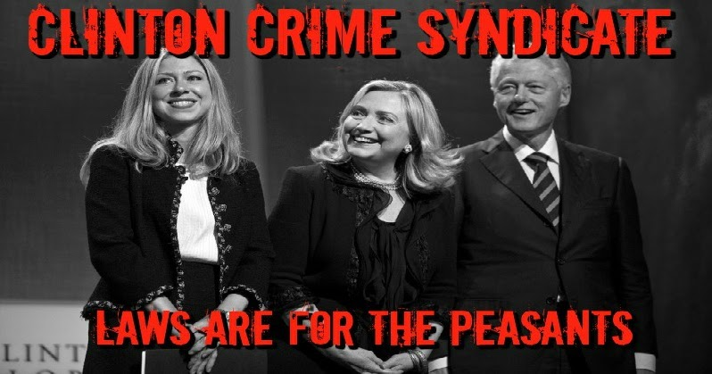 clinton-crime-syndicate