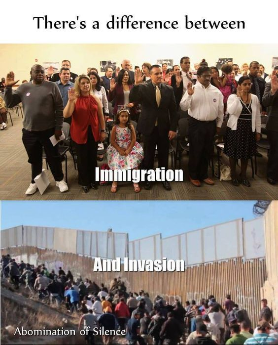 difference-invasion-immigration