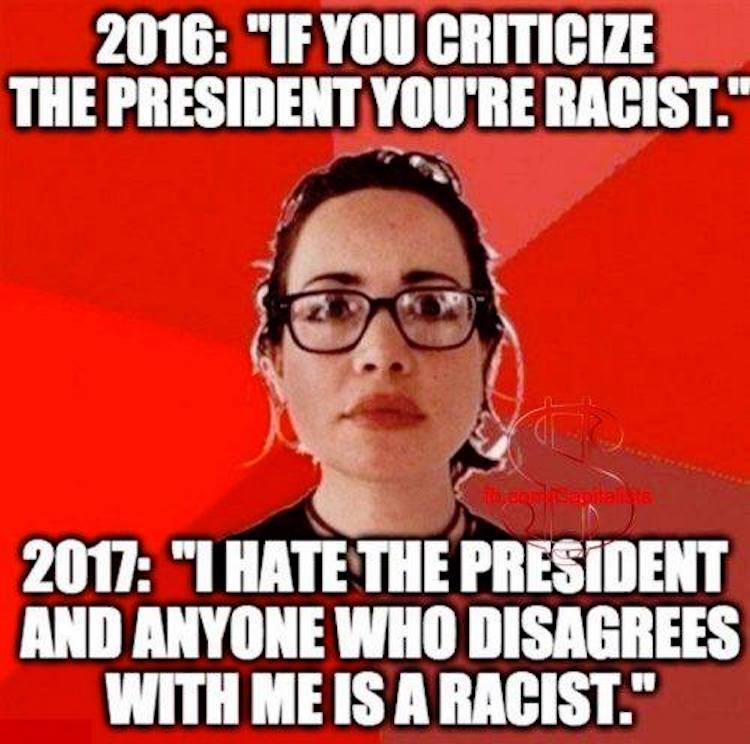 DissentRacist