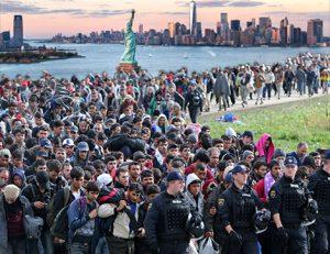 Immigrant-Invasion