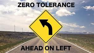 tzerotolerance