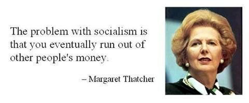 Thatcher-on-socialism
