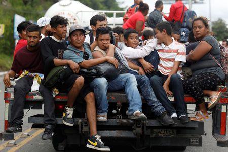 immigrantcaravan 2
