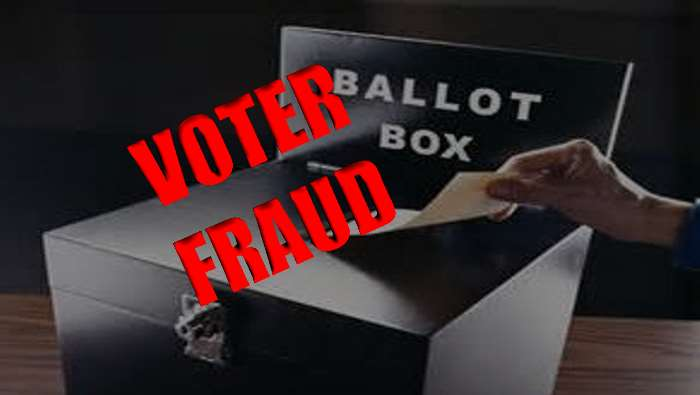 Voter-Fraud