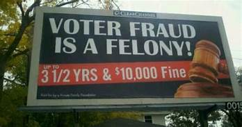 voterfraud isafelpny