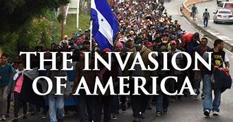 the invasionofamerica