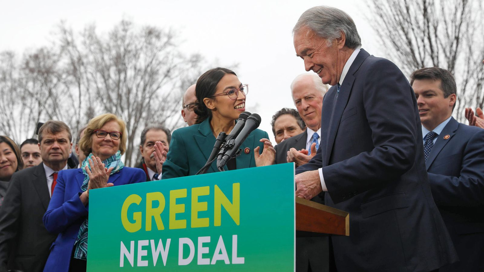 green-new-deal