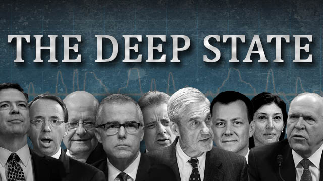 TheDeepState