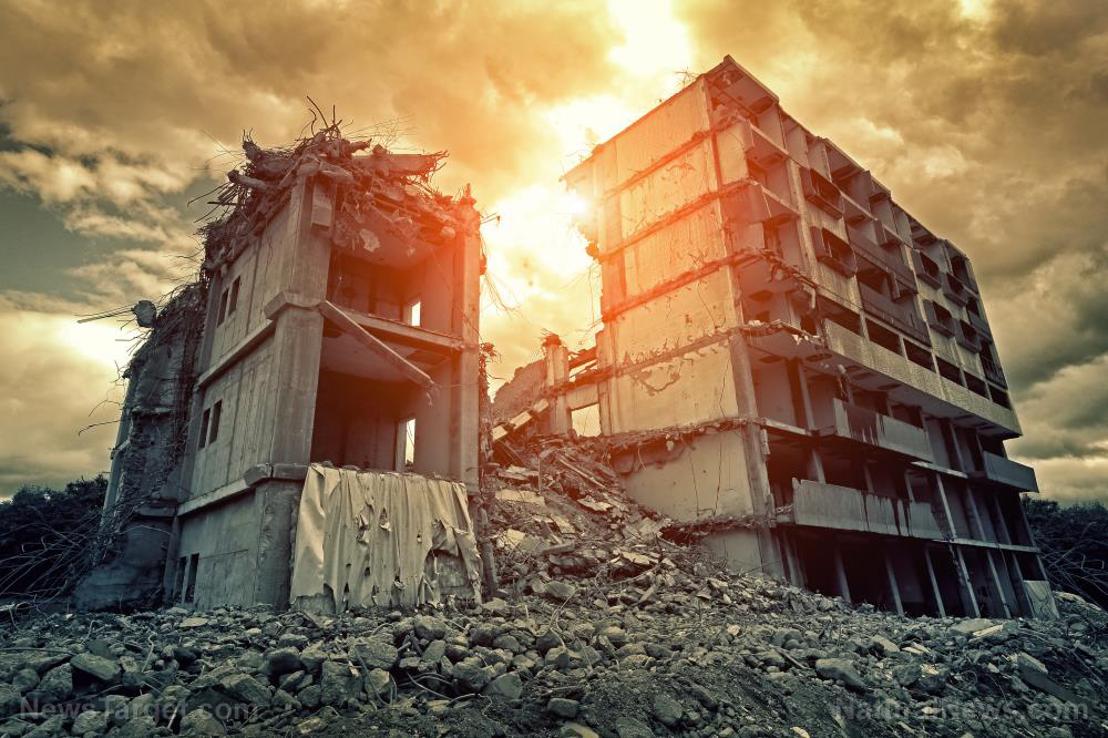 City-Apocalyptic-War-Apocalypse-Destruction-Destroy-Abandoned