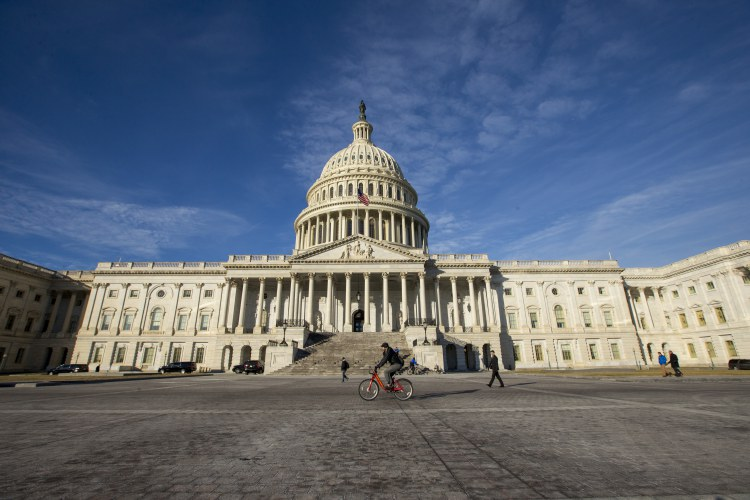 United States Government Shutdown Looms