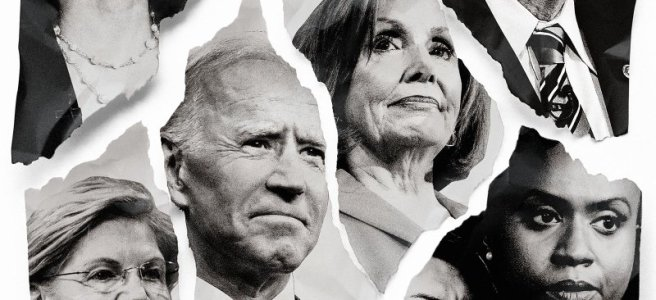 democrat-rage