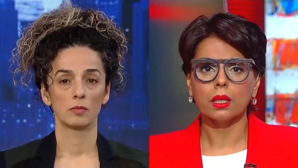 Iraniananti-iran women