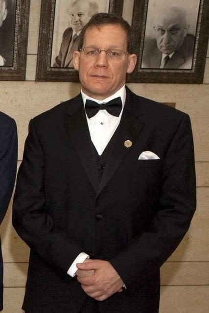 Dr.Charles Lieber