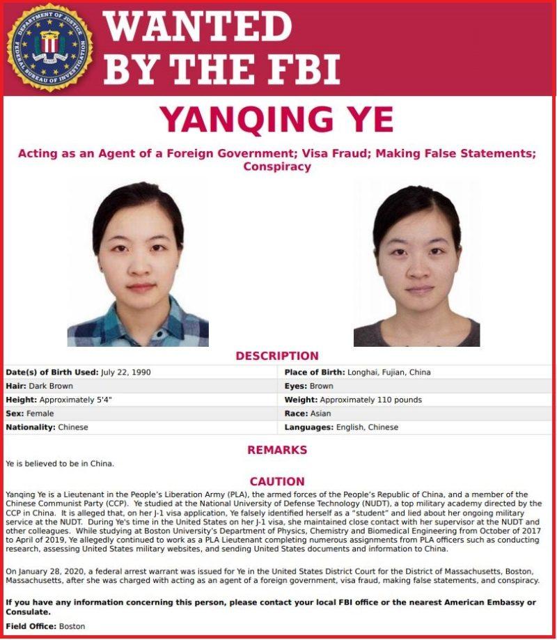 YanqingYeWantedByFBI-e1581622221998