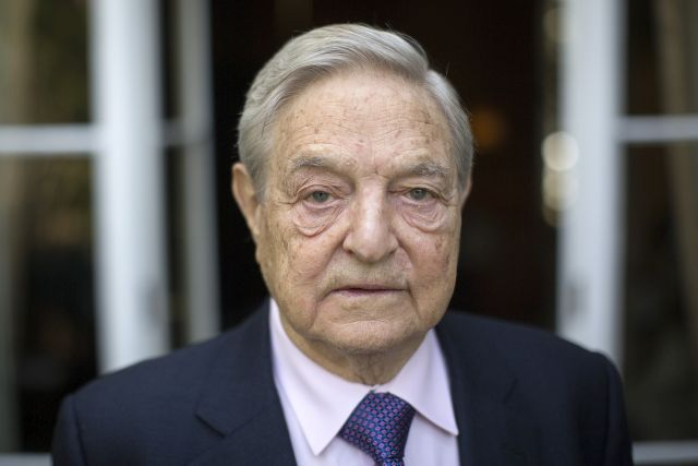 Exclusive Interview With Billionaire Investor George Soros