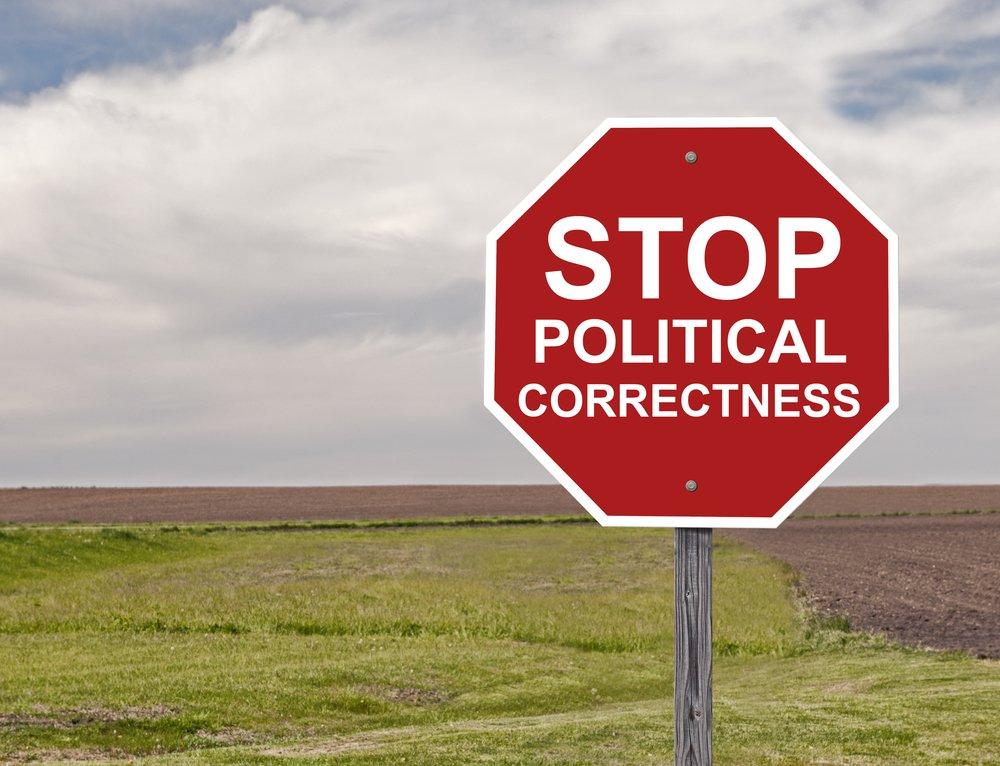 Stop-Political-Correctness