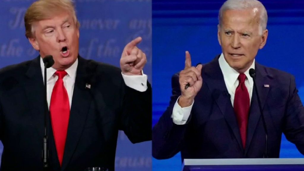 This image has an empty alt attribute; its file name is biden-trump-debate.jpg