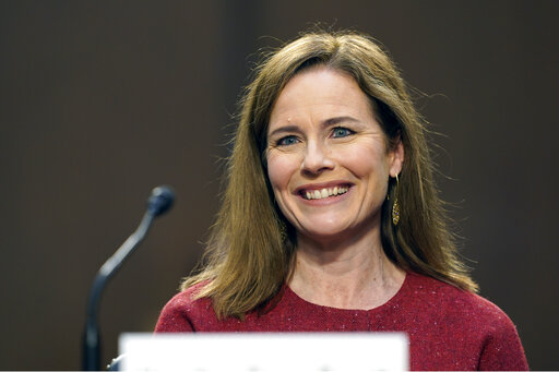 This image has an empty alt attribute; its file name is amy-coney-barrett-10-13-20-1-1.jpg