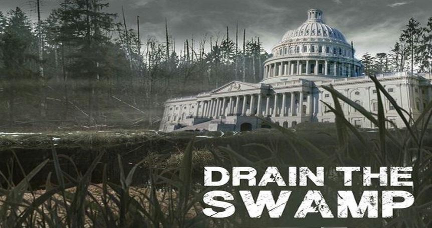 This image has an empty alt attribute; its file name is draintheswampagain.jpg