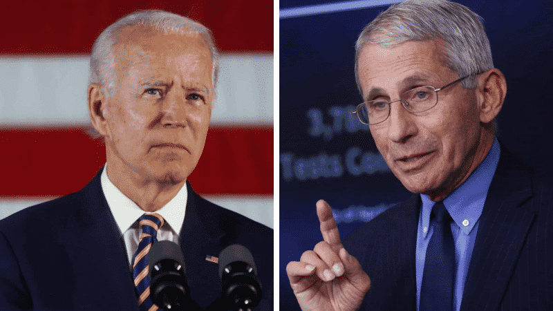 This image has an empty alt attribute; its file name is bidenandfauci.png