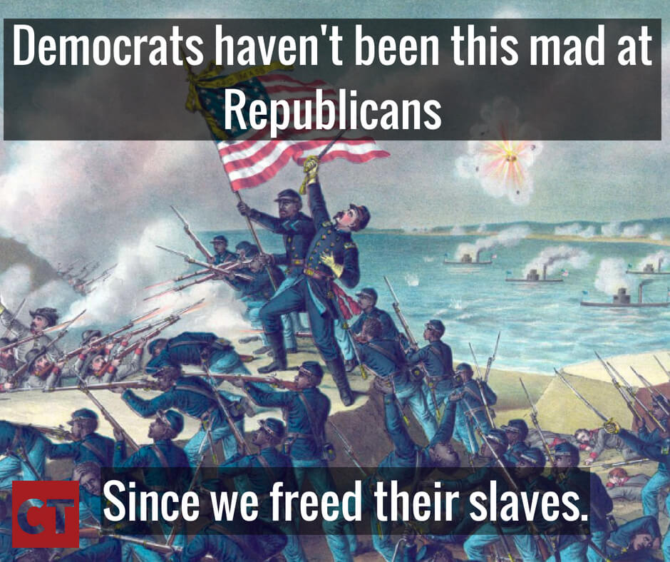 This image has an empty alt attribute; its file name is democrats_haven_t_been_this_mad_at_republicans_8_1.jpg